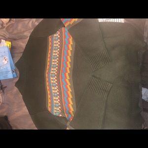 RARE AUTHENTIC LRG sweater